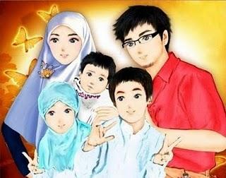 keluarga-sakinah