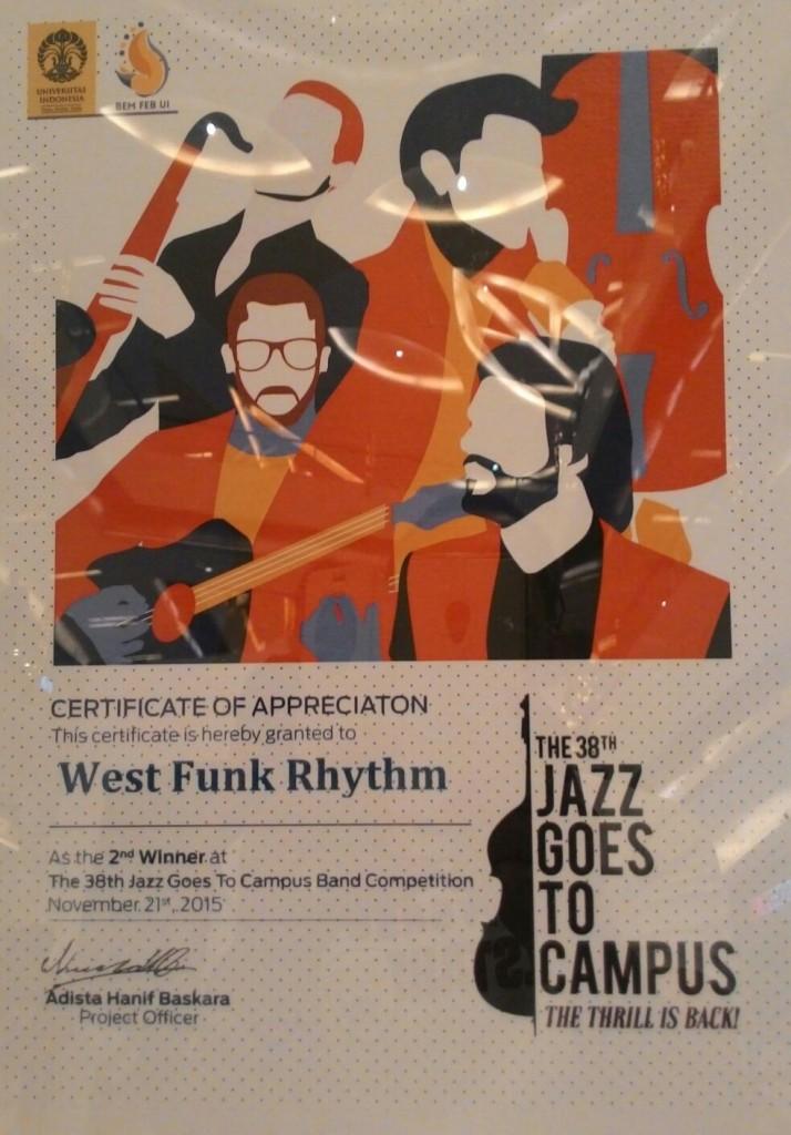 jazz go to campus #1