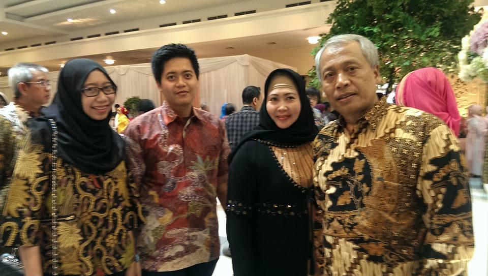 narno dan keluarga