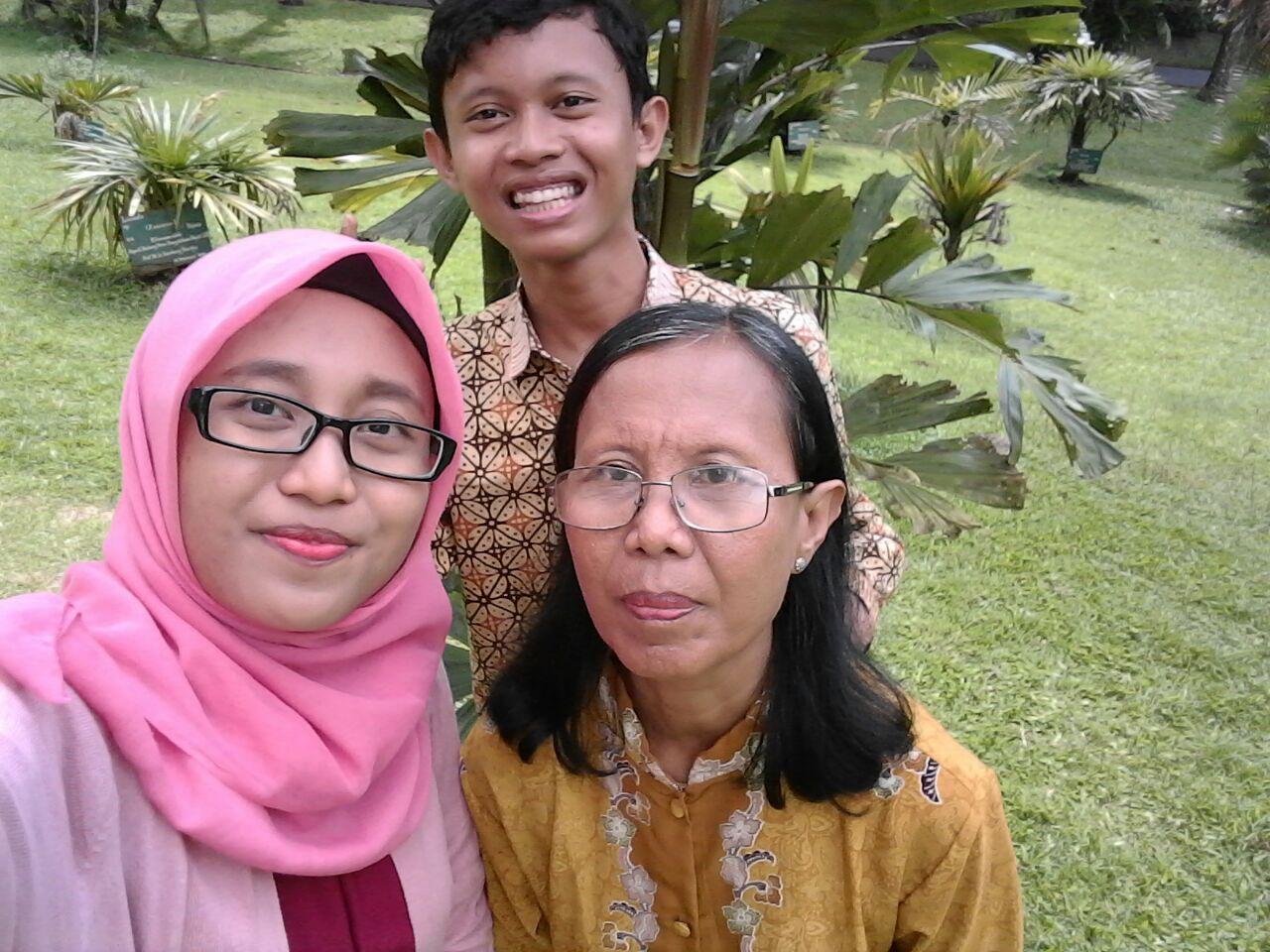 keluarga topo raharjo #2