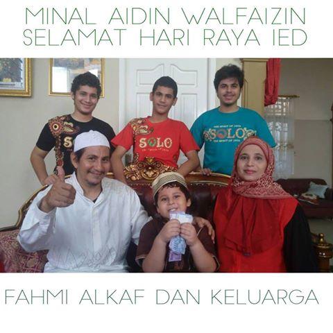 Fahmi Alkaf